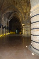 Underground Crusader City
