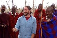 Masai Dance Lessons