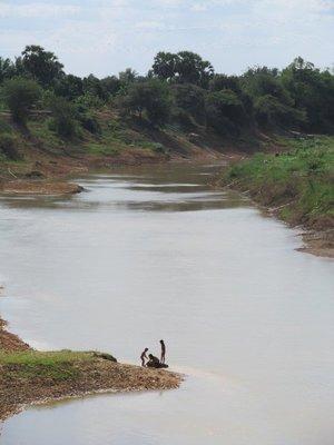 Battambang...