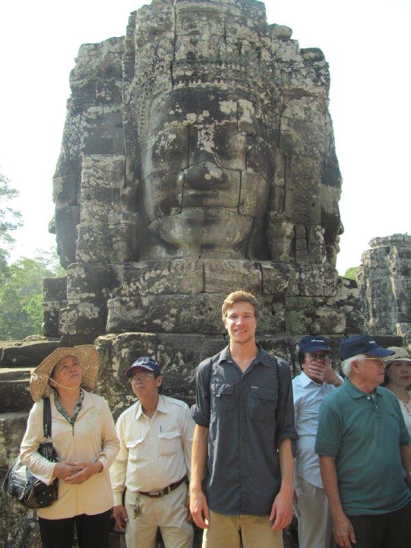 Ancient Art of Angkor
