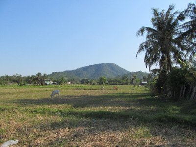 Countryside outside of Kampot 5