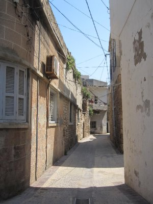 The Christian Quarter