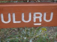Oz - Red Centre - Uluru 4