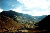 Incan Landscape