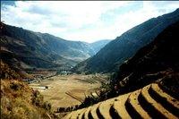 Incan Landscape 2