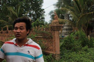 Battambang, cambodia 111