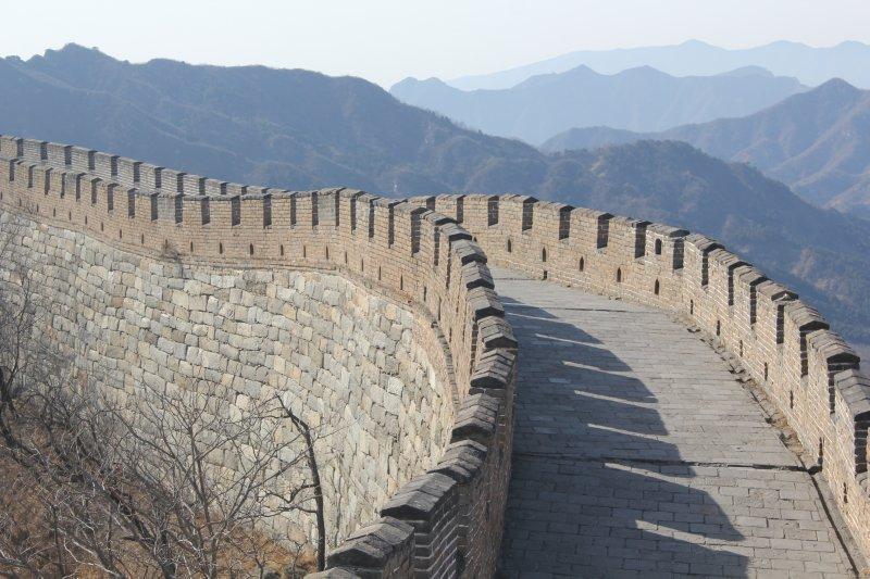 Great Wall, China 026
