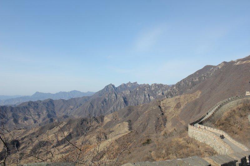 Great Wall, China 061