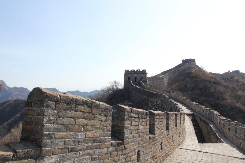 Great Wall, China 071
