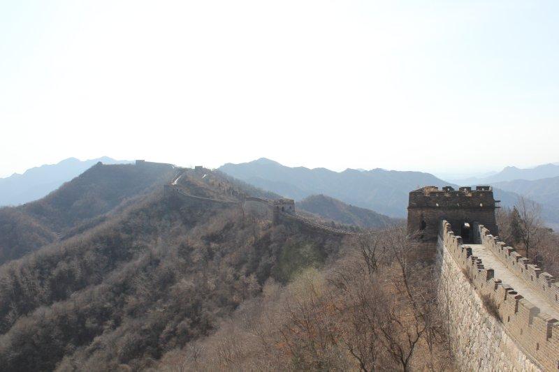 Great Wall, China 080