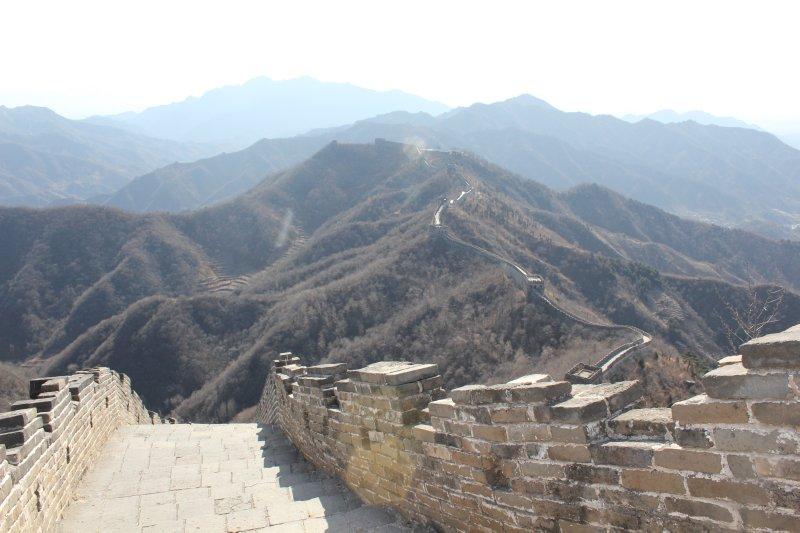Great Wall, China 089