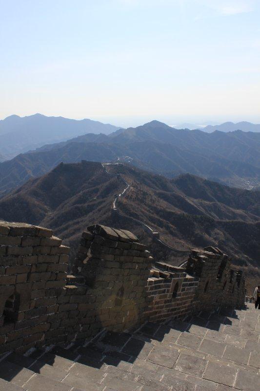 Great Wall, China 112