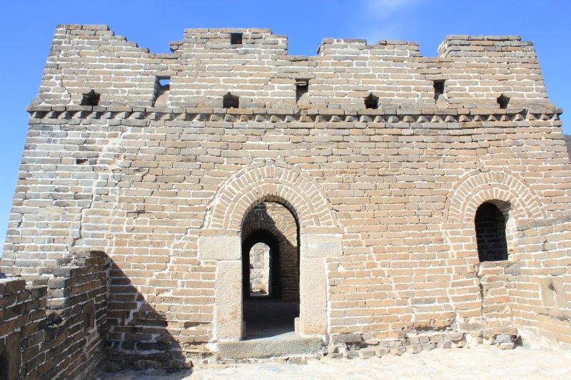 Great Wall, China 121