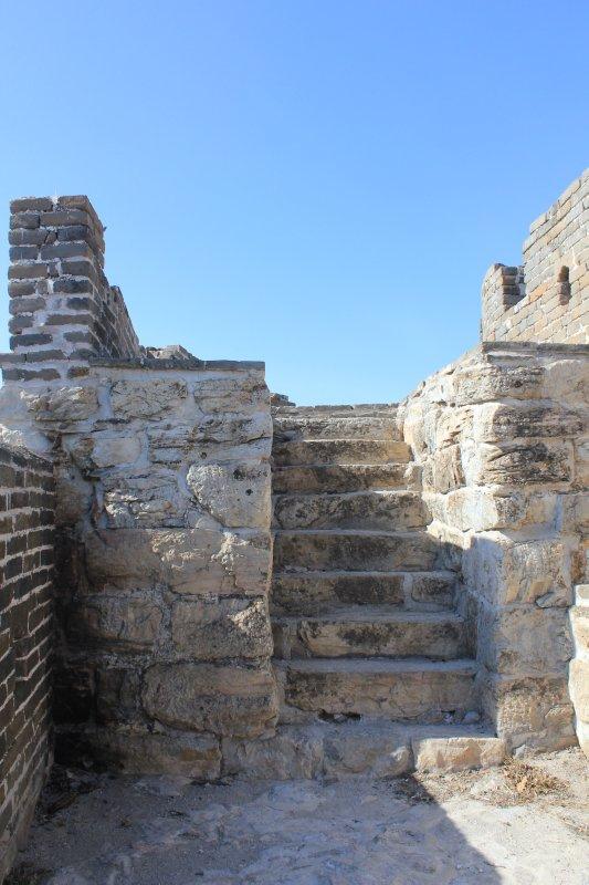 Great Wall, China 136