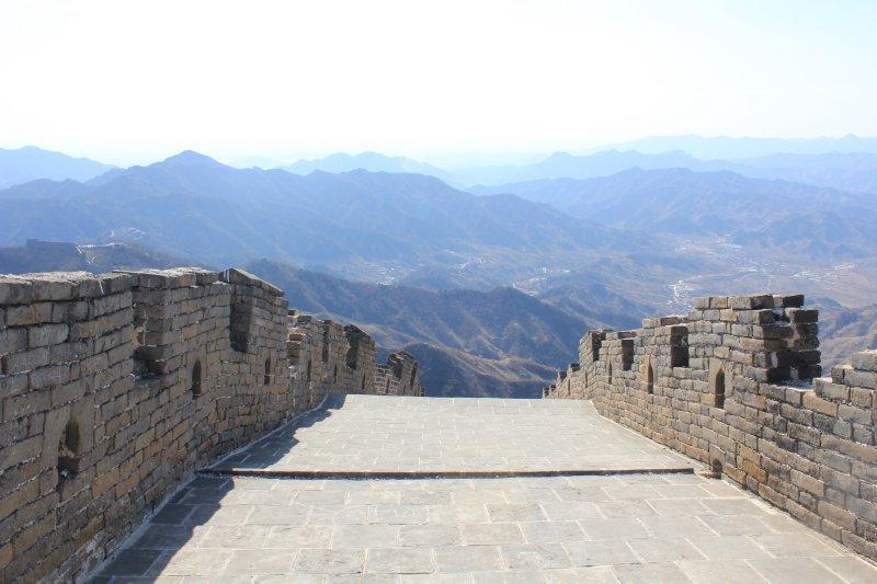 Great Wall, China 145