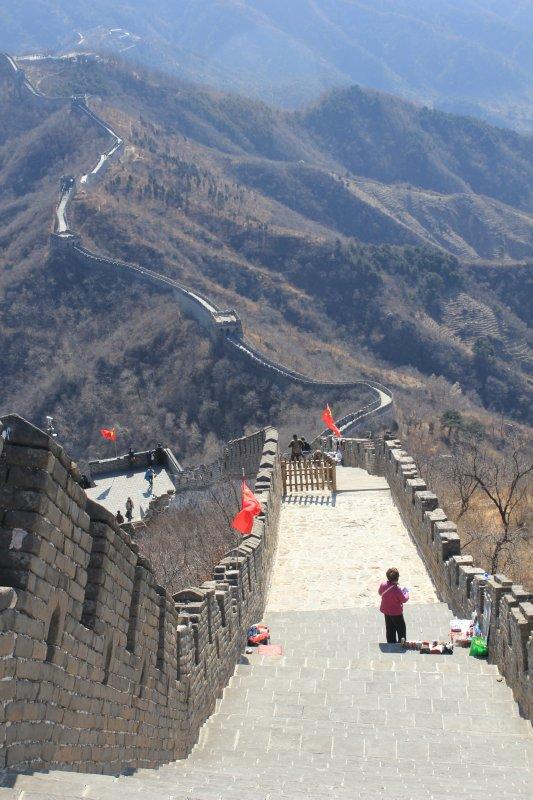 Great Wall, China 147