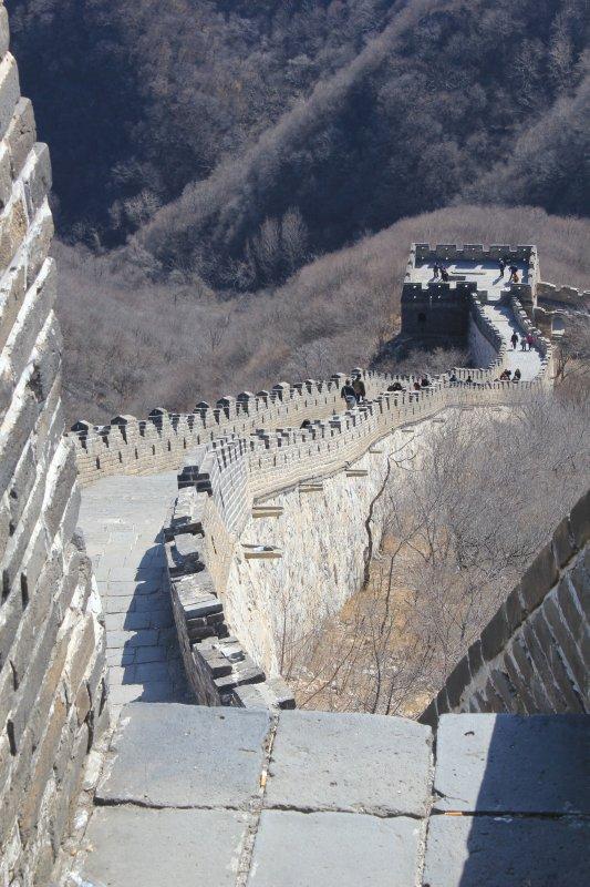 Great Wall, China 169