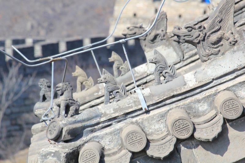 Great Wall, China 208