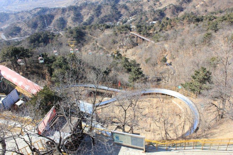 Great Wall, China 245