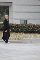 Lone Monk