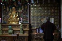 Golgulsa Monks 1