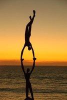 Cottisloe Beach Sunset (1)