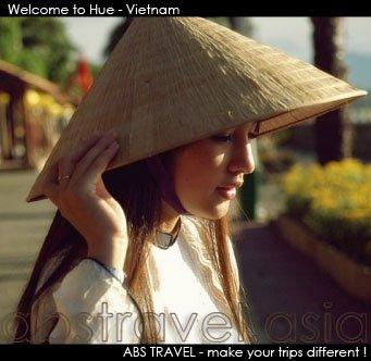 ABS TRAVEL VIETNAM