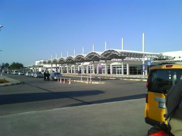 AYT Antalya
