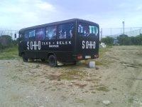 Antalya Soho Club