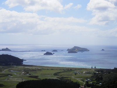 Beautiful Bay of Islands