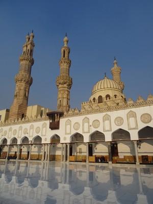 Al Alzar Mosque