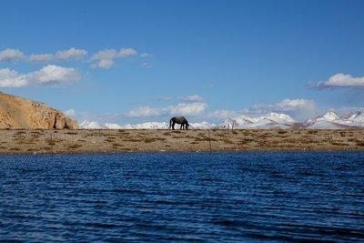 Namucuo Lake