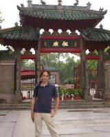 Lu at the Gates