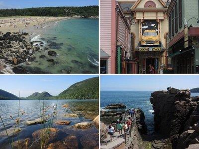 Acadiaa
