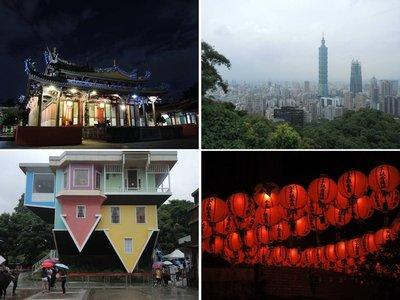Taipei Travel Blog 1