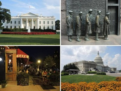 Washington DC1
