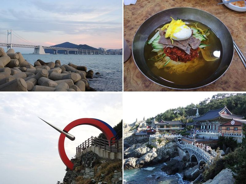 Busan Travel Blog 2