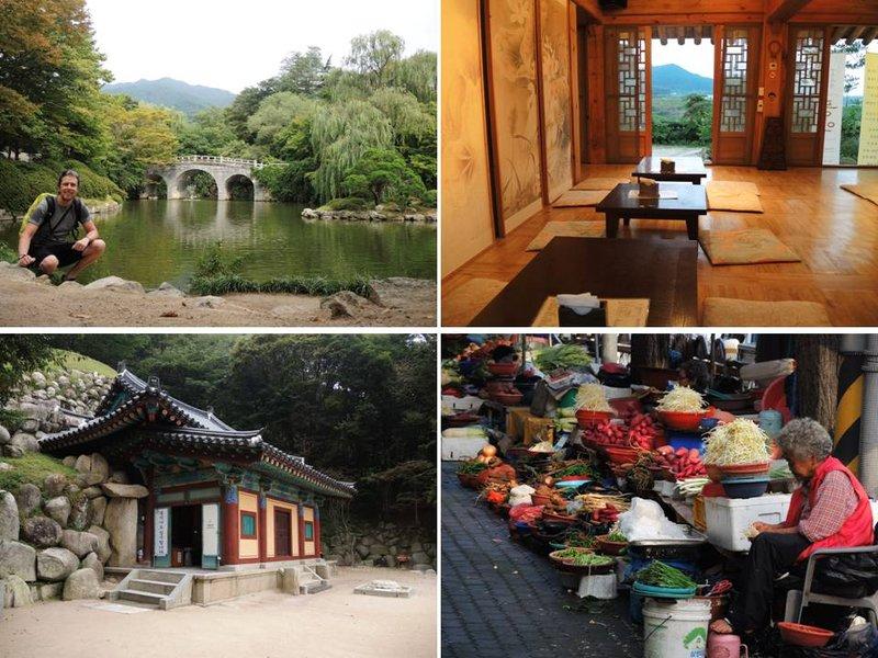 Gyeongju Travel Blog