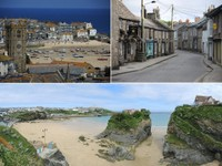 Cornwall England 2
