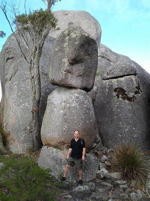 Castle Rock Skyway, Porongurup National Park
