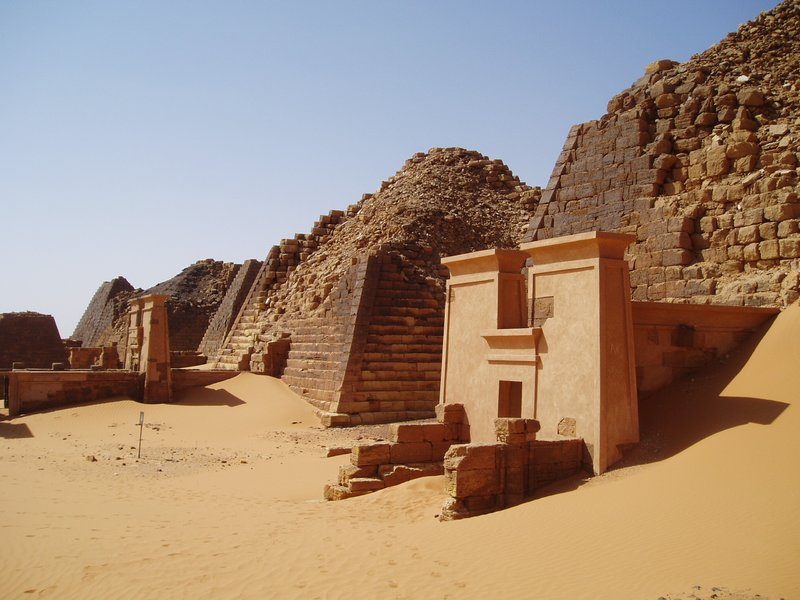 Travellers' Guide To Sudan - Wiki Travel Guide - Travellerspoint