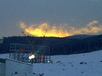 Mount Milligan Project Sunset