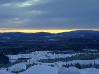 Mount Milligan Project Sunrise