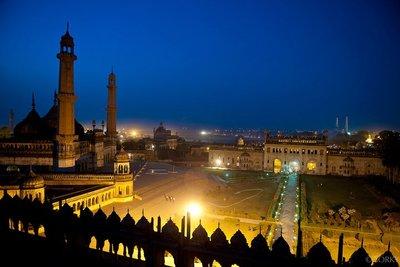 Historic Lucknow
