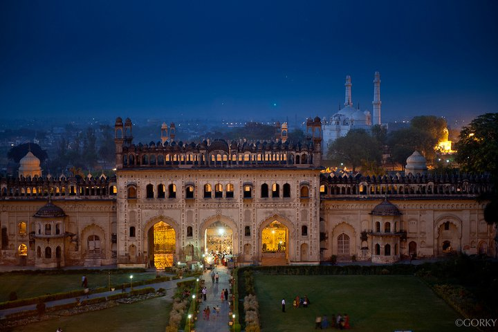 Historic Lucknow