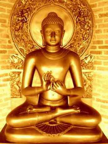 The Bedrock of Buddhism ~Uttar Pradesh