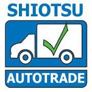 Shiotsu Autotrade - Used Truck Exporter