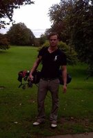 Golfing St. Andrews, Brennan Basnicki, My Social Passport