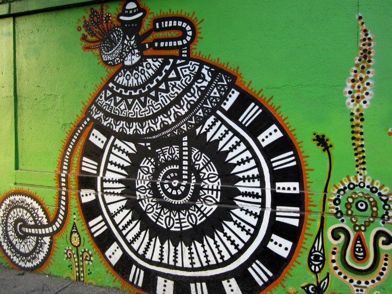 art Santiago