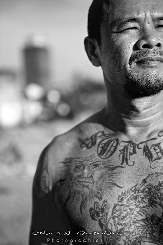 Cash gang member of Crazy brother klan - Phnom Penh